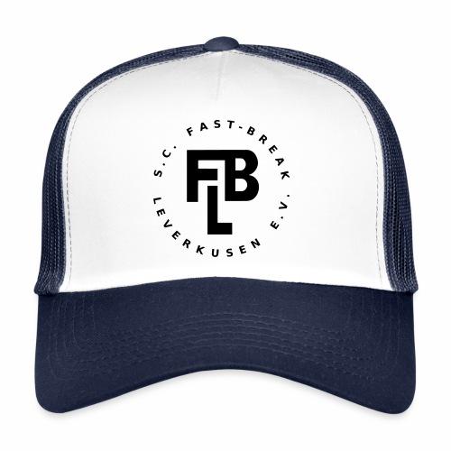 FBL Trucker Cap - Trucker Cap