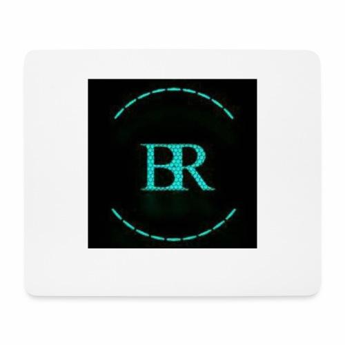 Mousepad (Querformat) - BetRobot