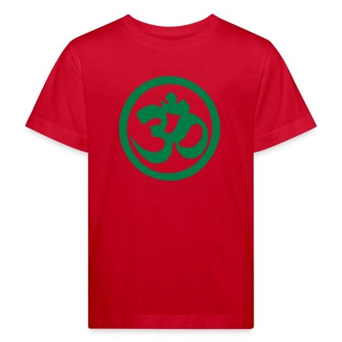 Aum tshirt - Ekologisk T-shirt barn