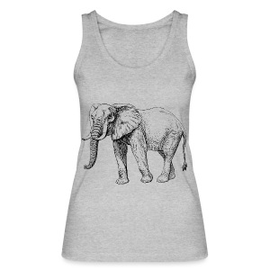 Frauen Bio Tank Top