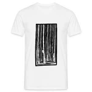 Die Waldmenschen - Männer T-Shirt
