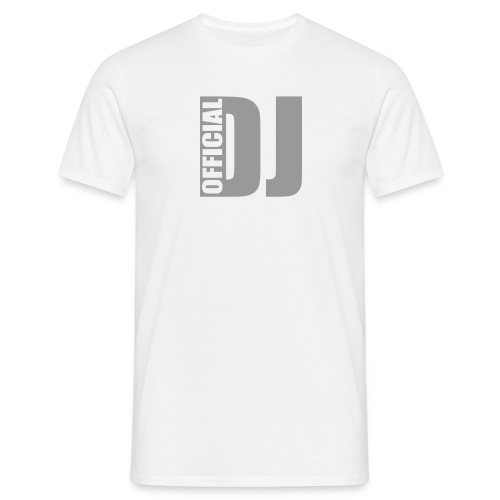 58Bossman Tee(DJ) - Men's T-Shirt