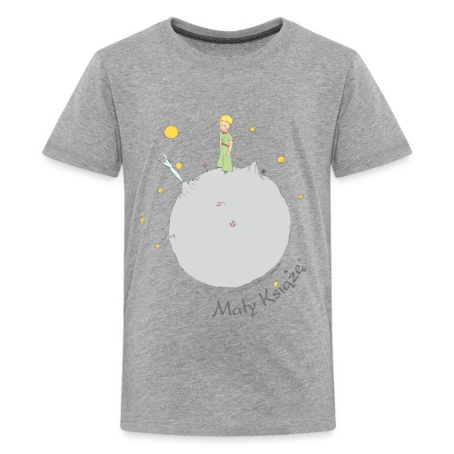 PL Buchcover - Teenager Premium T-Shirt