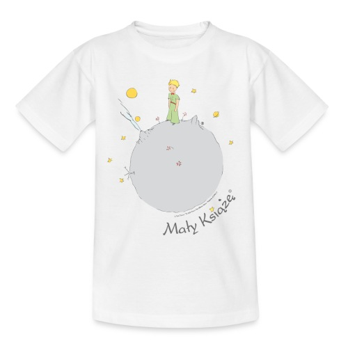 PL Buchcover - Kinder T-Shirt