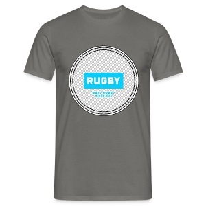 Tee Shirt Rugby - T-shirt Homme