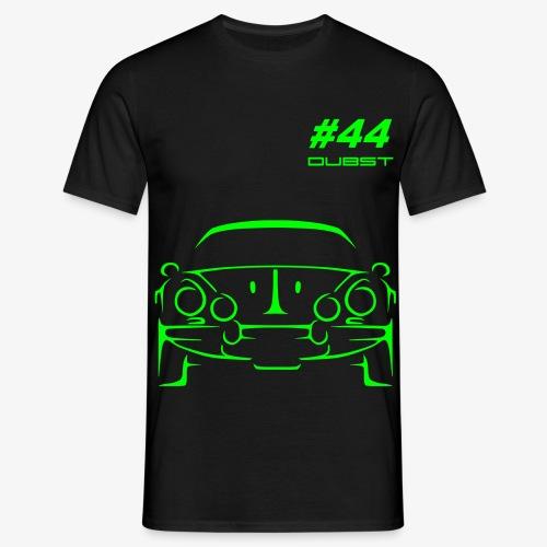 DUBST #44 RALLYE - T-shirt Homme