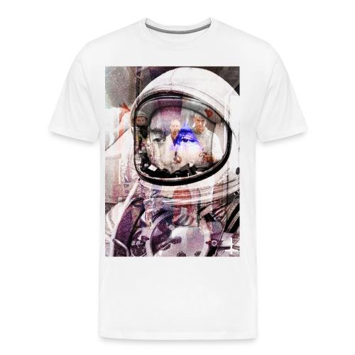Nautical T - Men's Premium T-Shirt
