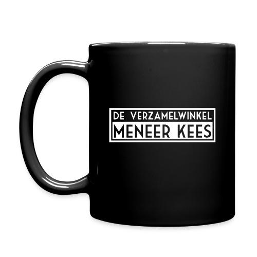 MENEER KEES MOK - Mok uni