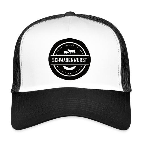Cap - Trucker Cap