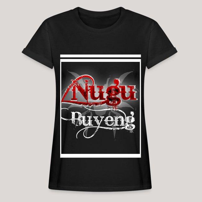 Kalligrafie - Nugu Buyeng [Black]