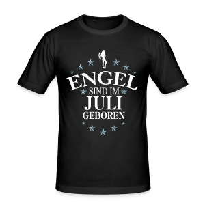Engel Juli T-Shirts - Männer Slim Fit T-Shirt