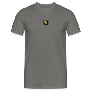 AppleUncovered logo tee - Men's T-Shirt
