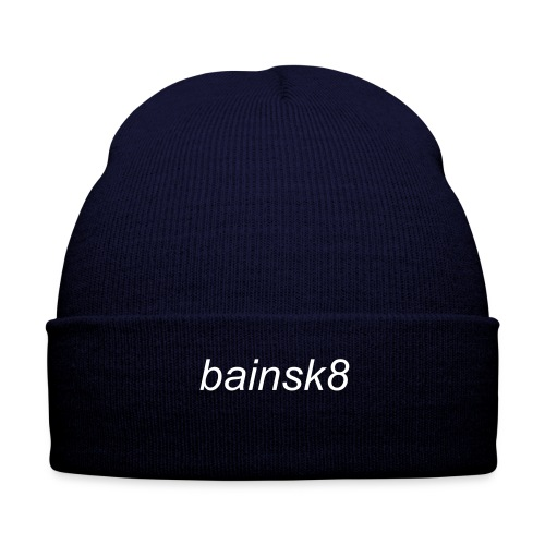 bainsk8 designer woolly - Winter Hat