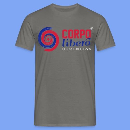 T-shirt uomo premium - Maglietta da uomo