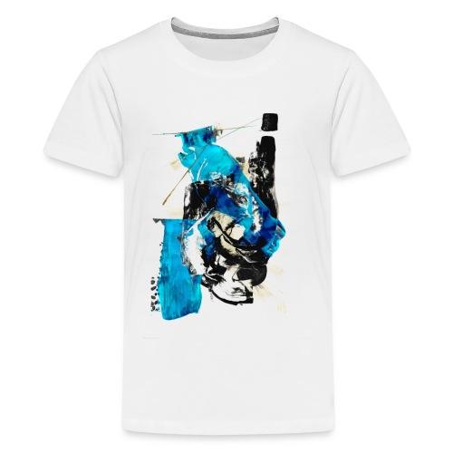 SOL_ART T-Shirt - Teenager Premium T-Shirt