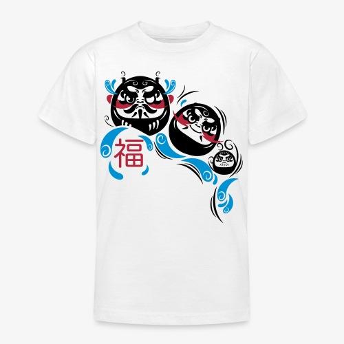 Daruma spirit Magliette - Maglietta per ragazzi