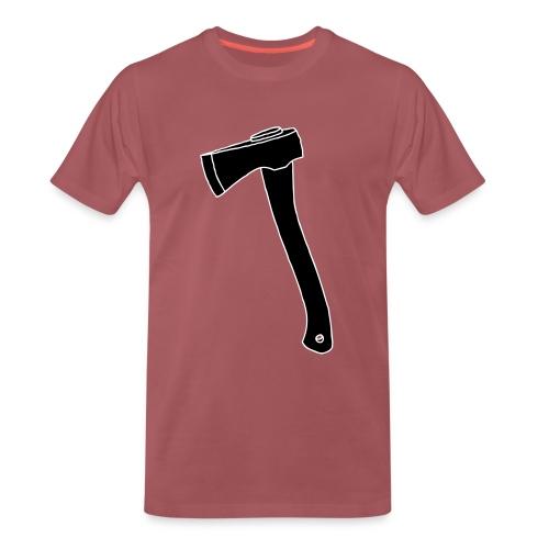 AXT Beil 2 - Männer Premium T-Shirt