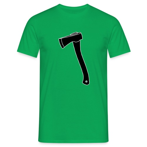 AXT Beil 2 - Männer T-Shirt