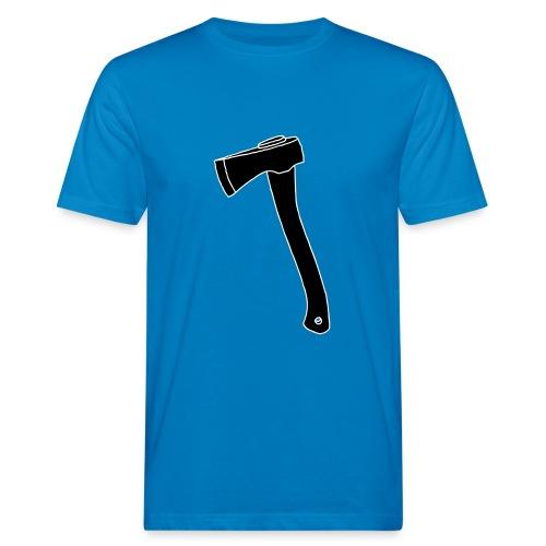 AXT Beil 2 - Männer Bio-T-Shirt