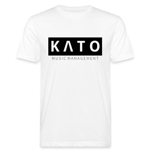 KATO MGMT Organic T - Men's Organic T-Shirt