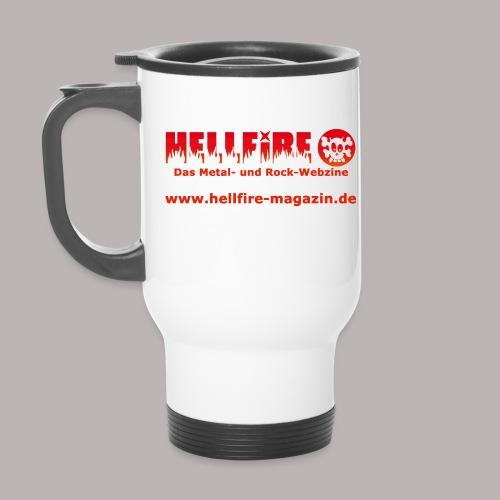 Hellfire Thermobecher - Thermobecher