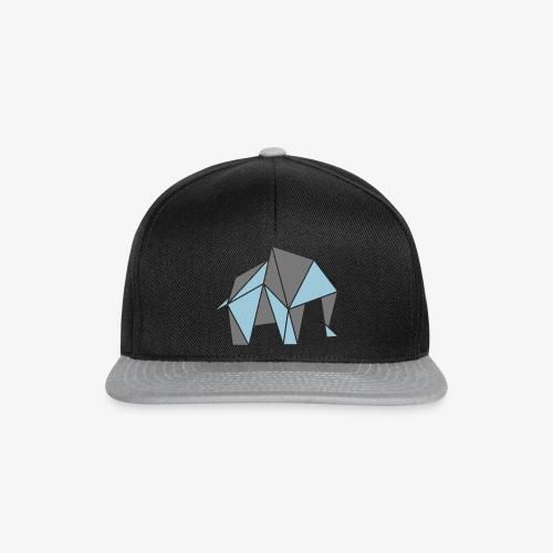 Musth snapback cap - Snapback Cap