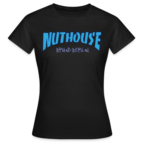 nhb_berlin_custom_shirt - Frauen T-Shirt