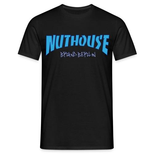 nhb_berlin_custom_shirt - Männer T-Shirt