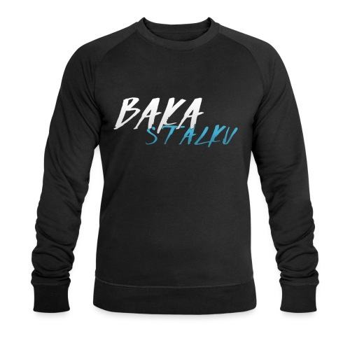 BakaSweatShirt Premium - Sweat-shirt bio Stanley & Stella Homme