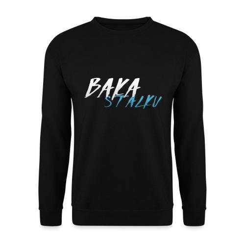 BakaSweatShirt - Sweat-shirt Homme