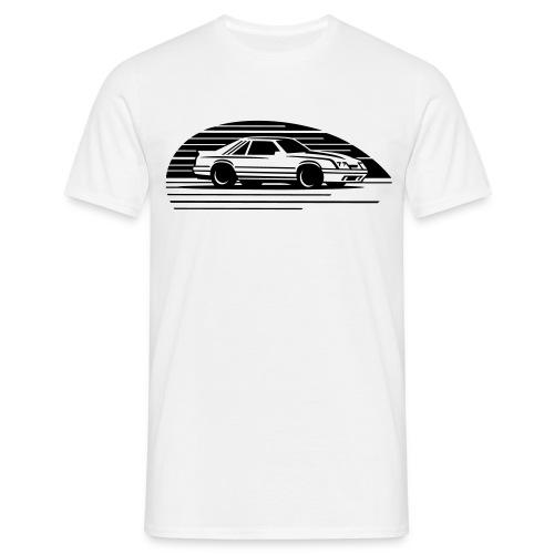 Flying Fox - Men's T-Shirt