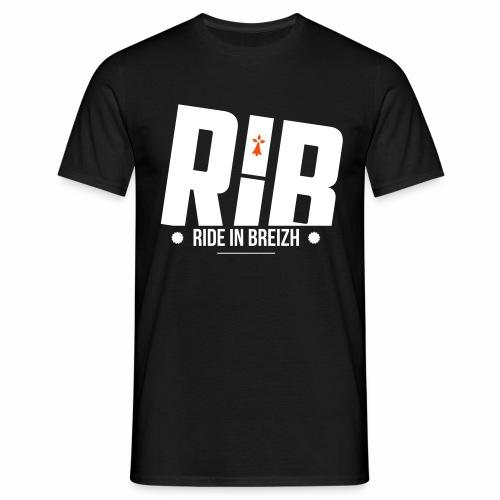 RIB Classic - T-shirt Homme