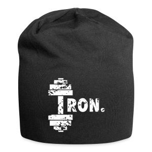 IRON Pipo 2 - Jersey-pipo