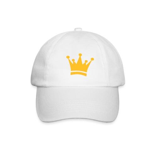 Kuningas lippis - Lippalakki