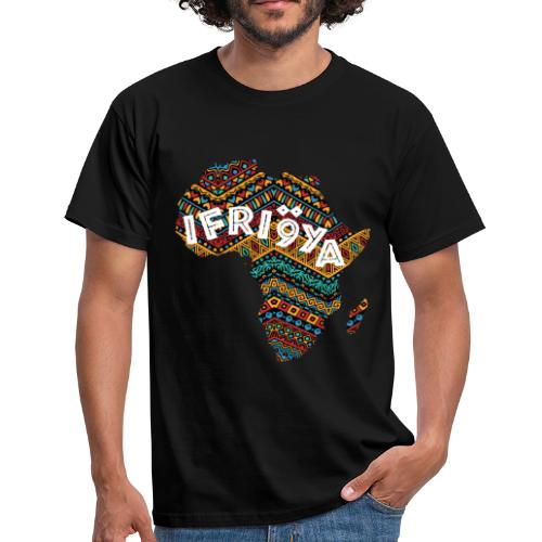 IFRIQYA - AFRICA - T-shirt Homme