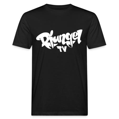 Djungel T 100% organic cotton - Ekologisk T-shirt herr