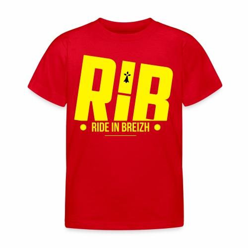 RIB Enfant - T-shirt Enfant