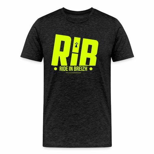 RIB Flashy - T-shirt Premium Homme