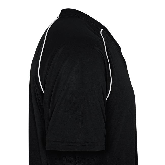TJG Running men, Shirt, black