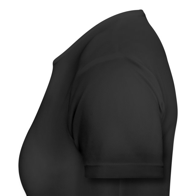 TJG Staff women, Shirt, black