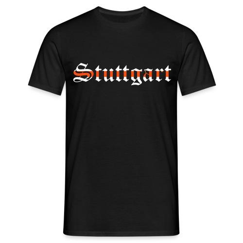 SHIRT Stuttgart - Männer T-Shirt