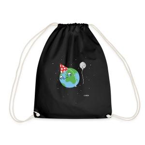 Cinch Bag - Drawstring Bag