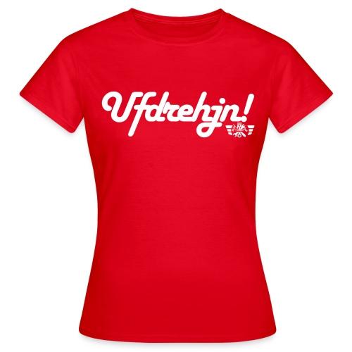 EastRiderz T-Shirt - Damen - Frauen T-Shirt