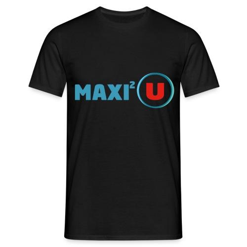 Maxi² U - T-shirt Homme