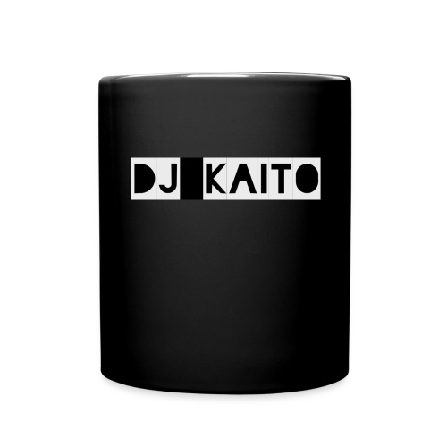 DJ Kaito Tasse - Tasse einfarbig