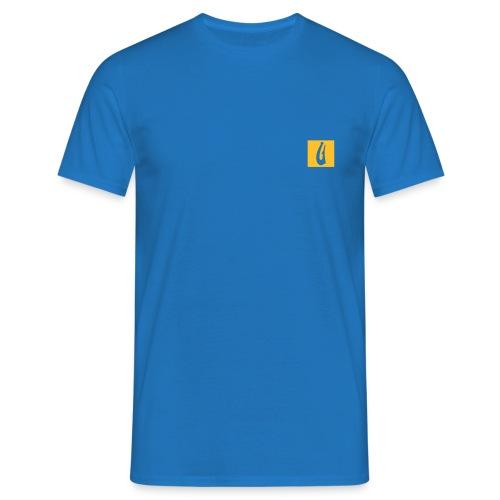 fishhook  - Männer T-Shirt