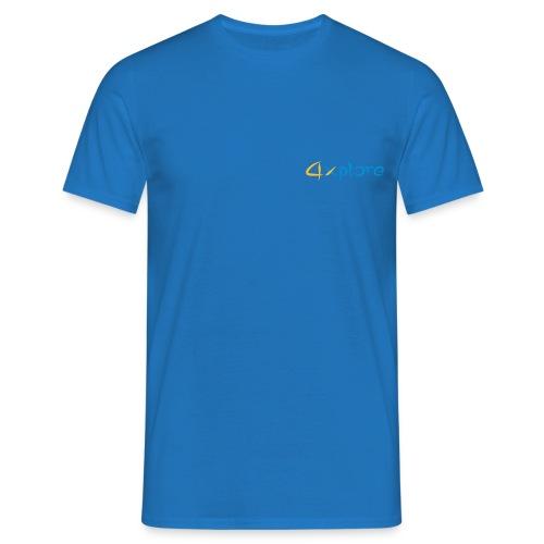 4xplore - Männer T-Shirt