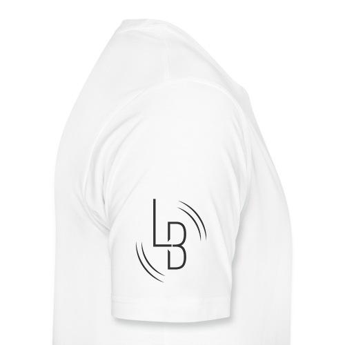 Shirt - LB - Männer Premium T-Shirt