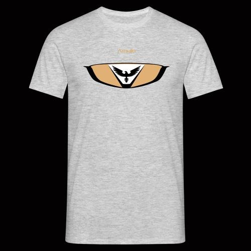 Arquila Adler - Männer T-Shirt