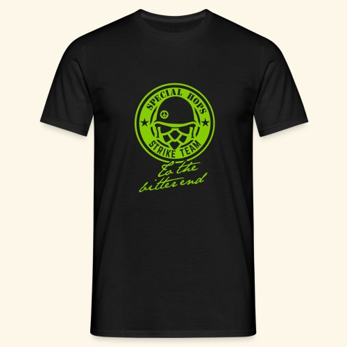 Special Hops Team - Männer T-Shirt